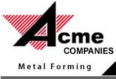 Acme Screw Corporation
